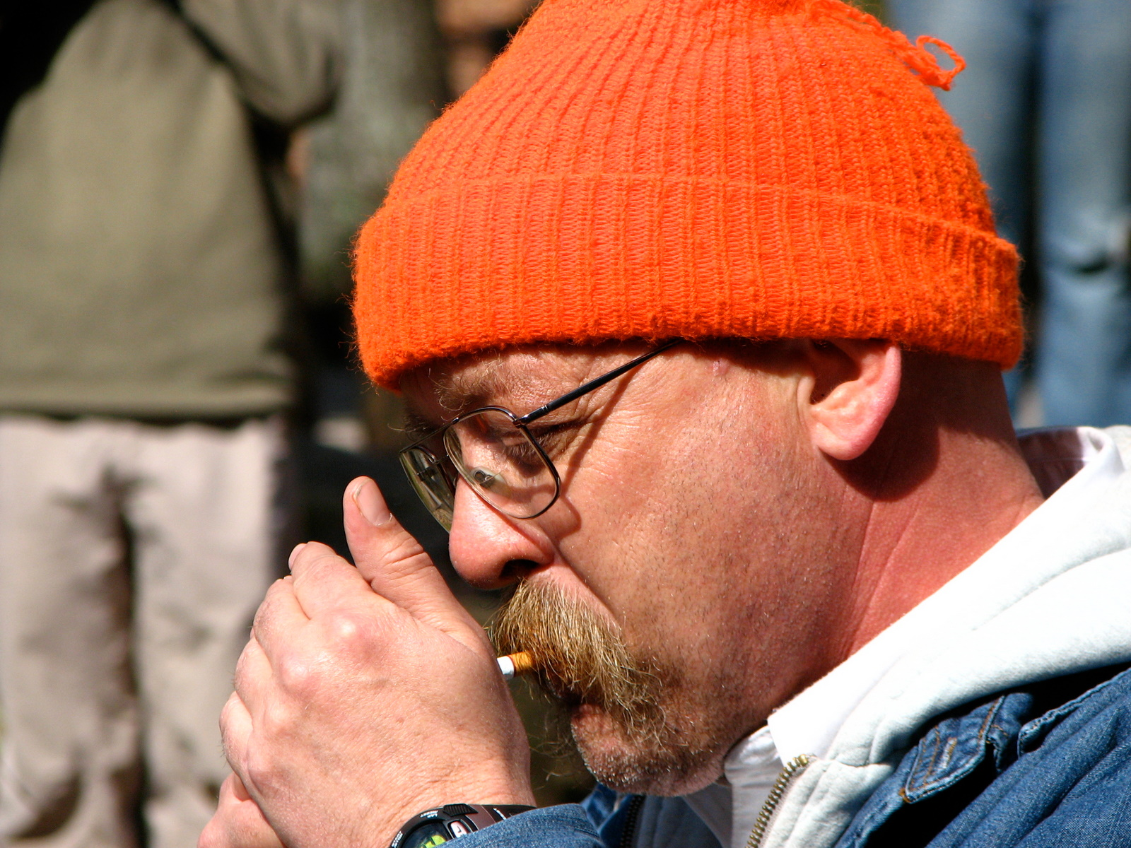 Image result for The Barkley Marathons: The Race That Eats Its Young