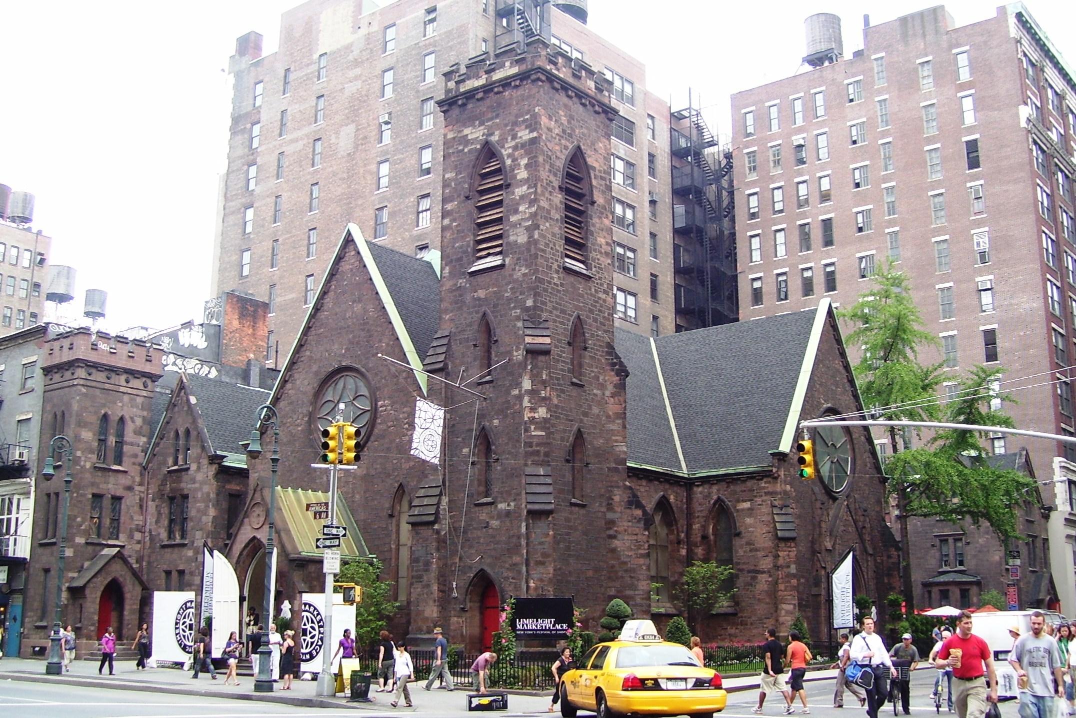 Church Street Nyc Restaurant
