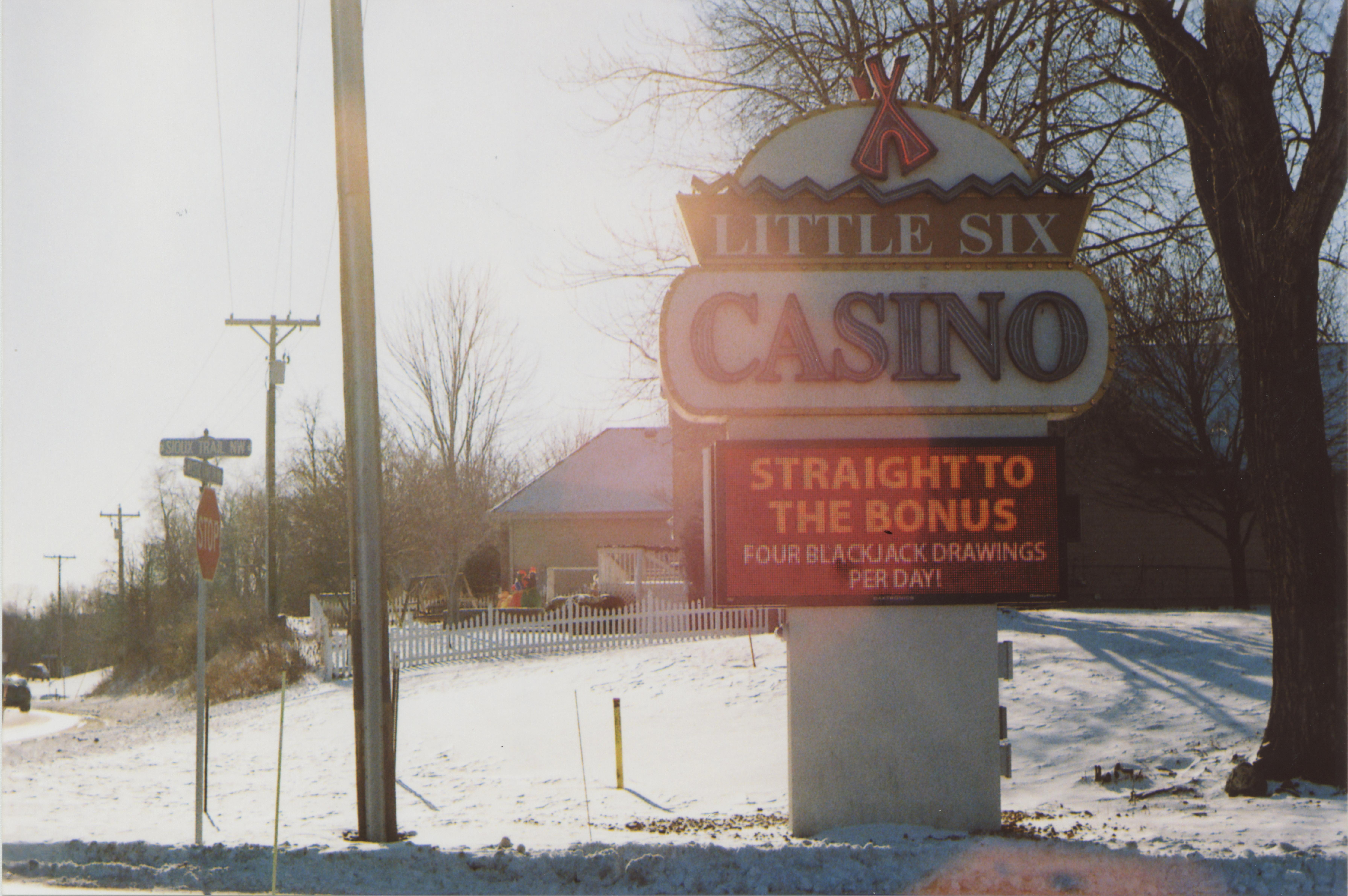 State run casinos in minnesota compendium games dota 2
