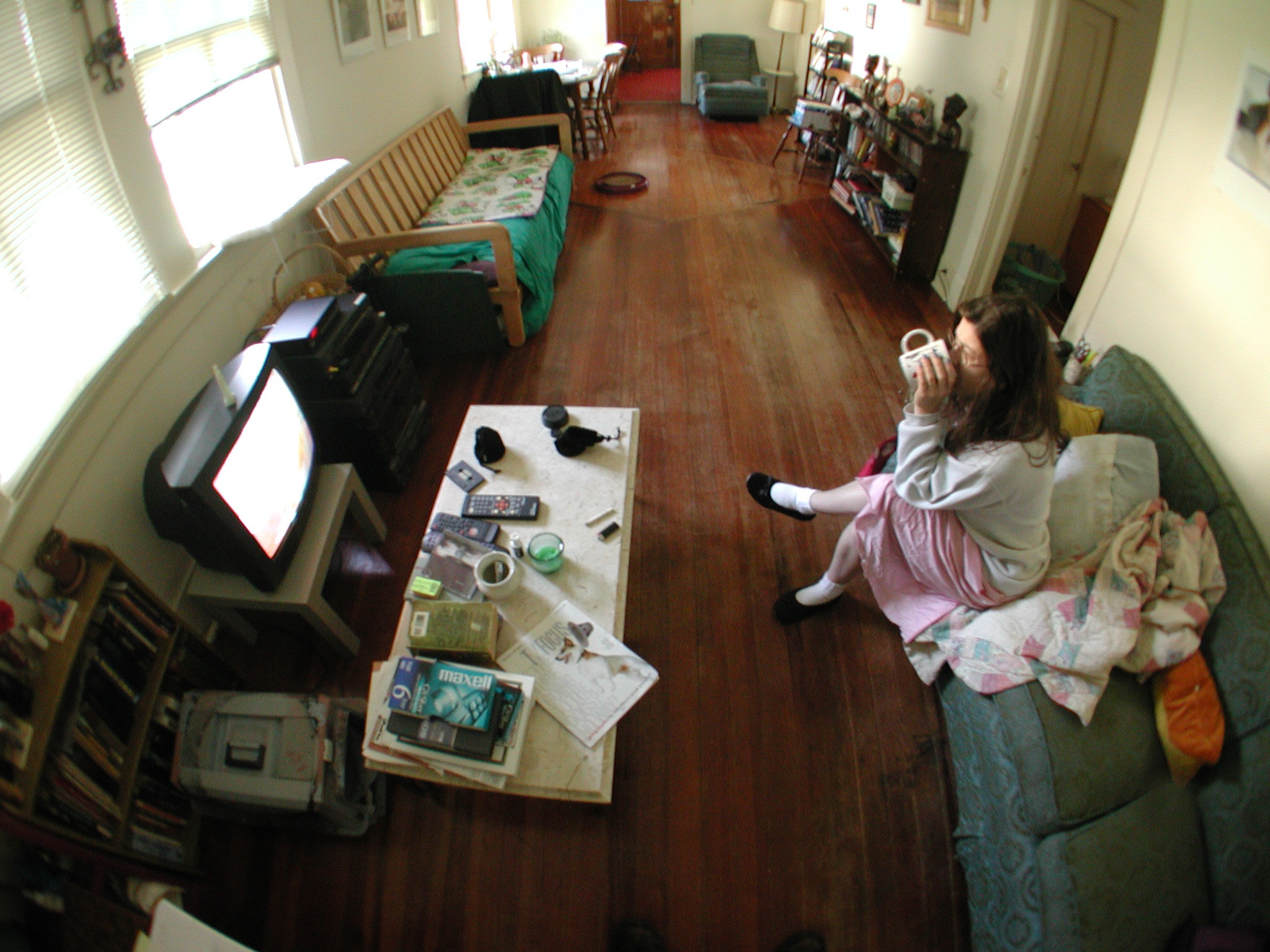 File:Living Room Palmer Avenue New Orleans Part 35