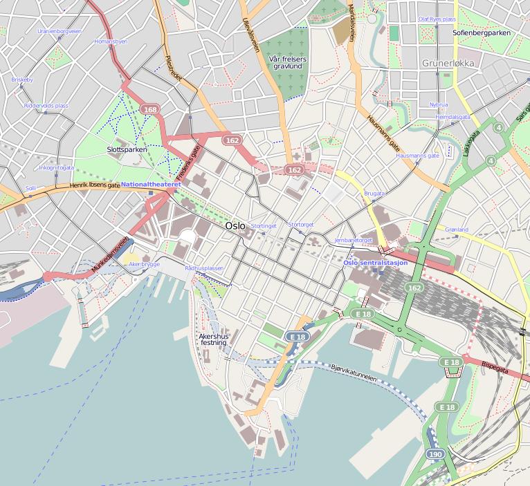 kart oslo sentrum pdf Storting building   Wikipedia kart oslo sentrum pdf