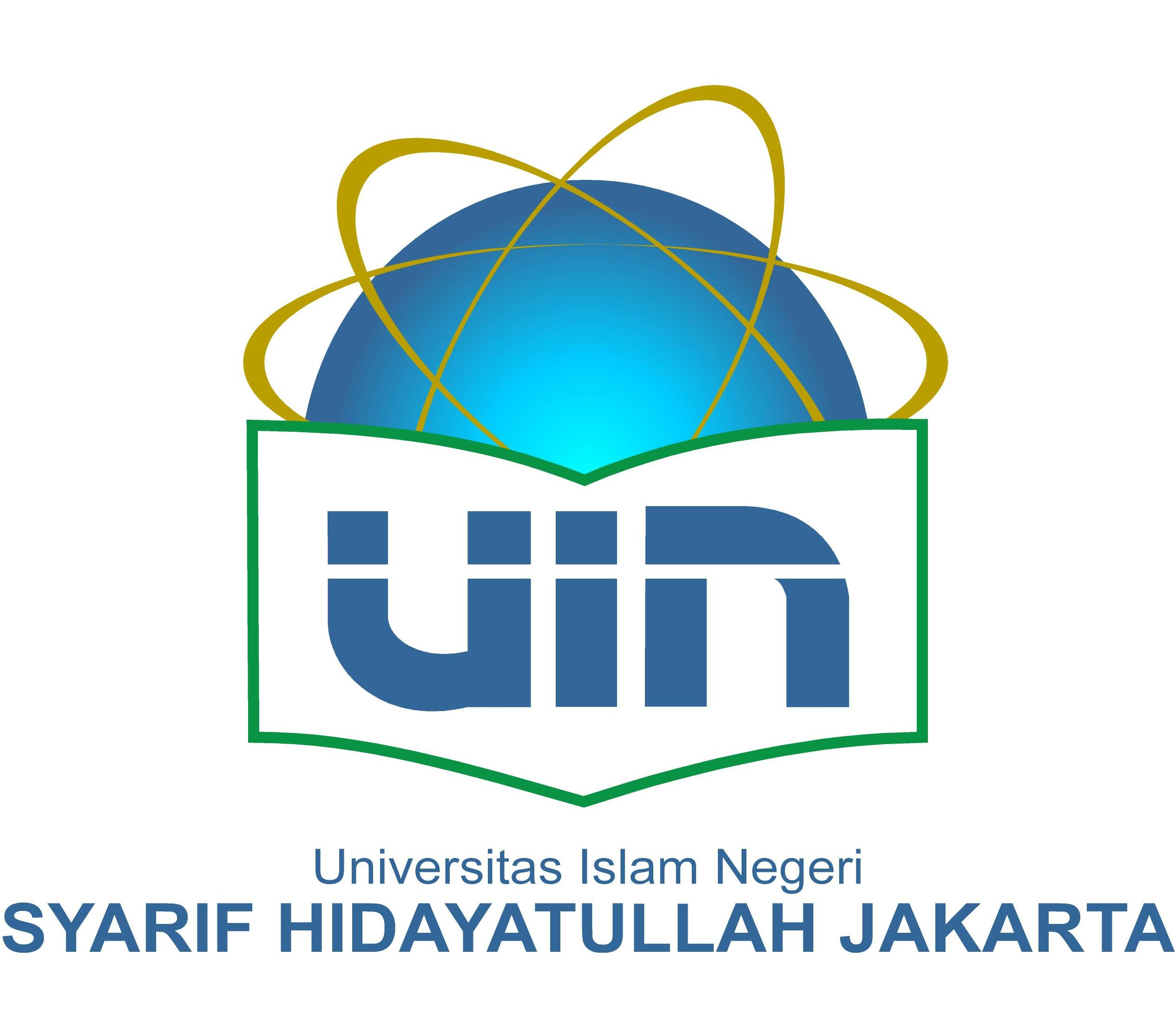 Syarif Hidayatullah State Islamic University Jakarta Wikipedia