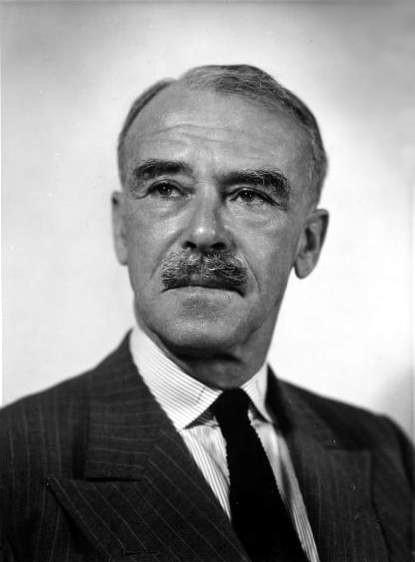 Treasurer Richard Casey