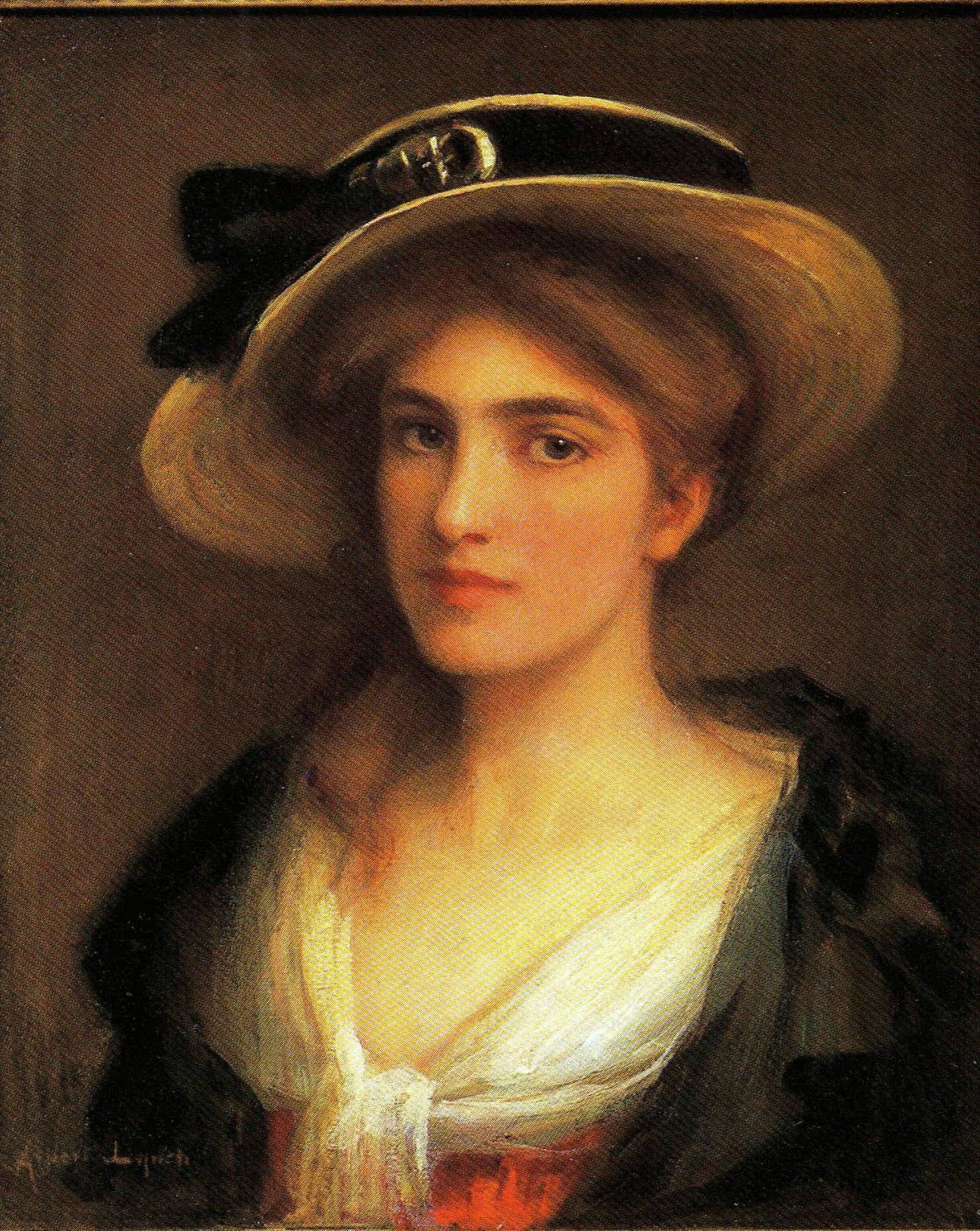 https://upload.wikimedia.org/wikipedia/commons/6/62/Lynch_Albert_-_Jeune_femme_au_chapeau.jpg