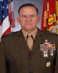 Douglas M. Stone United States Marine Corps general