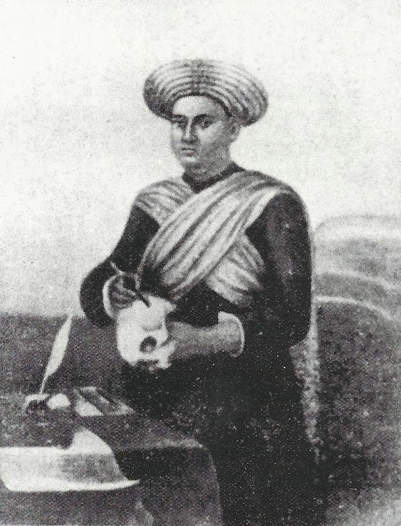 Madhusudan Gupta - Wikipedia