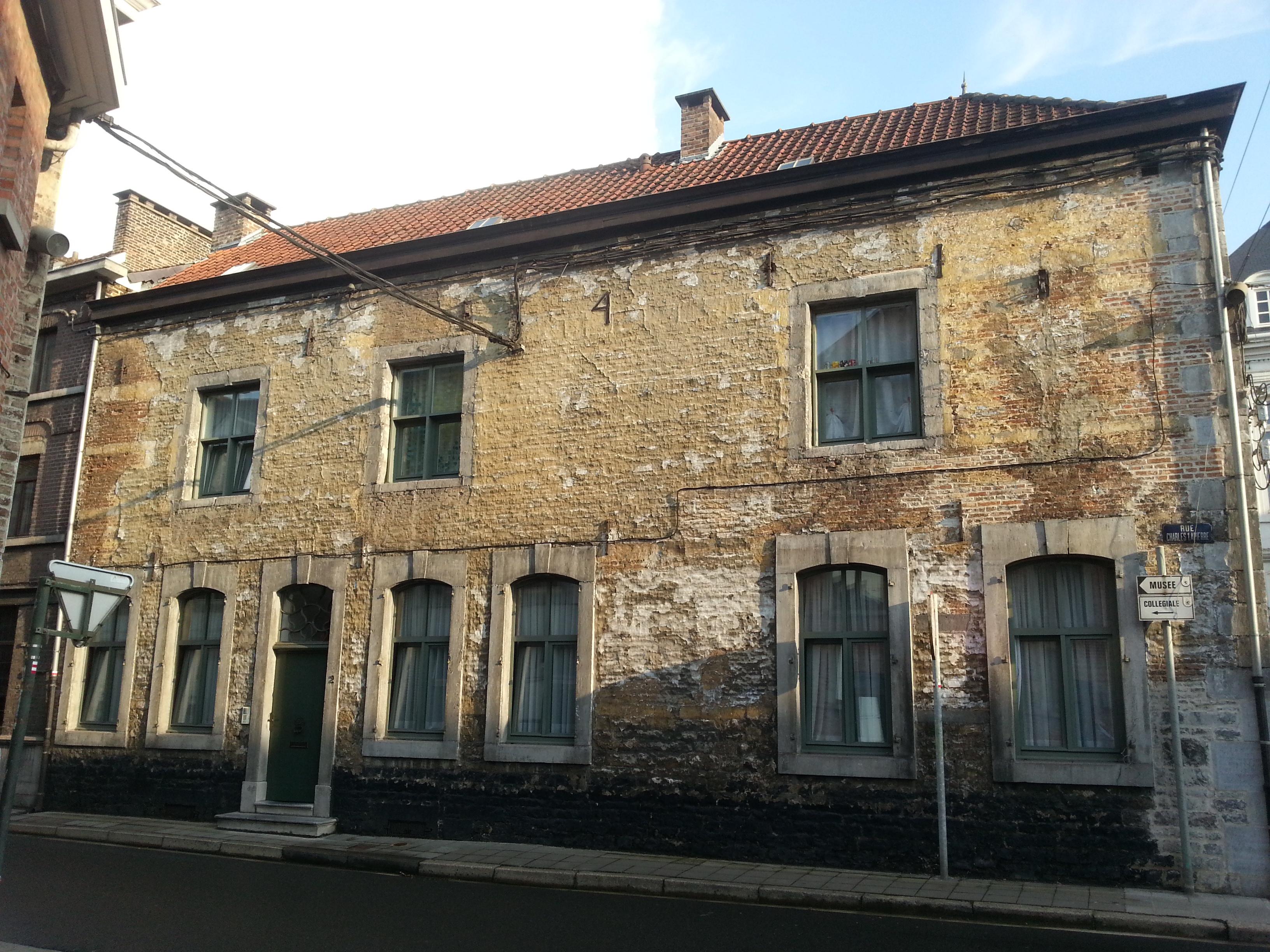 Fichier maison rue charles lapierre n 2 b5300 andenne for Maison la pierre