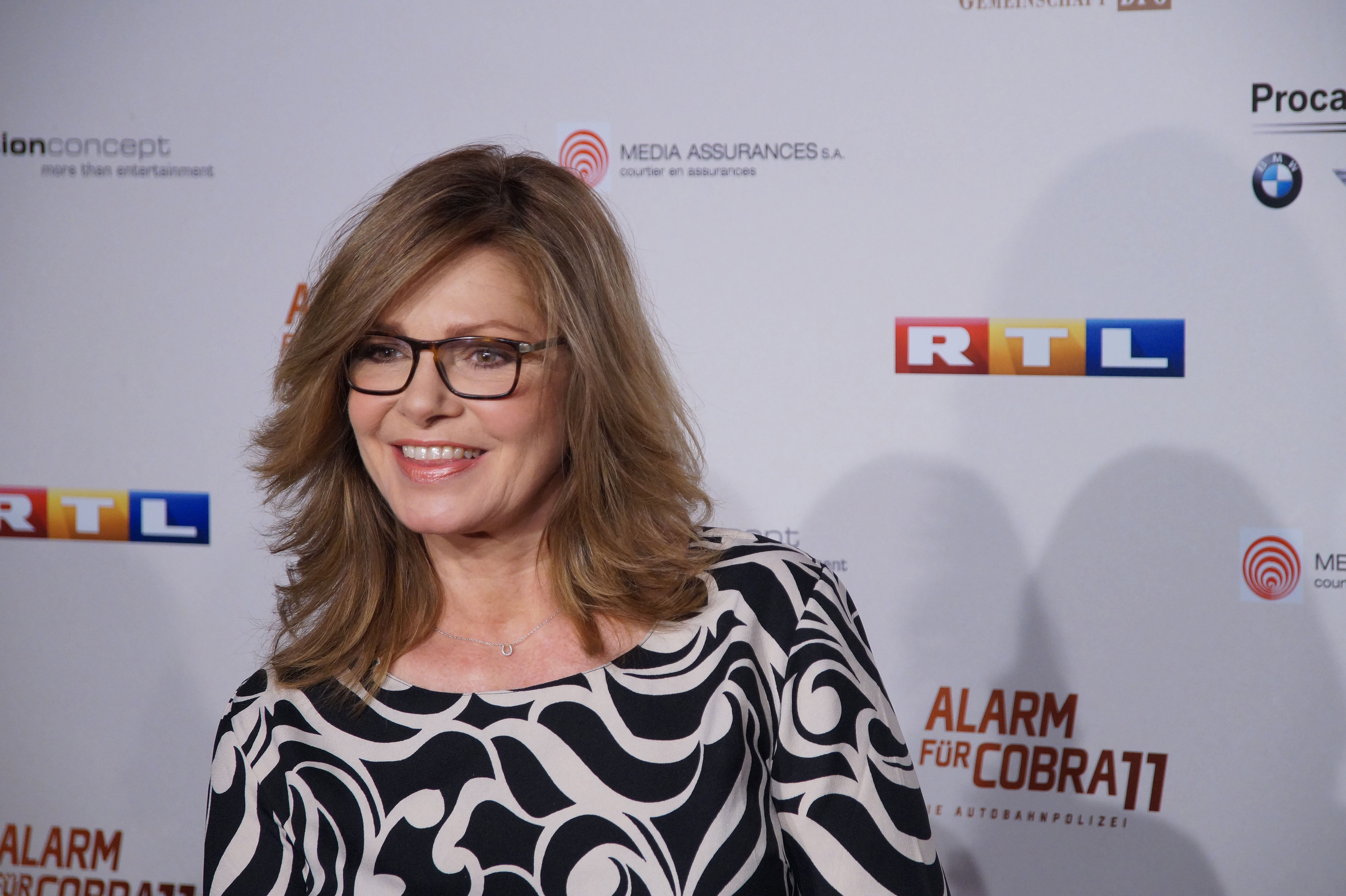 The 58-year old daughter of father (?) and mother(?) Maren Gilzer in 2018 photo. Maren Gilzer earned a  million dollar salary - leaving the net worth at  million in 2018