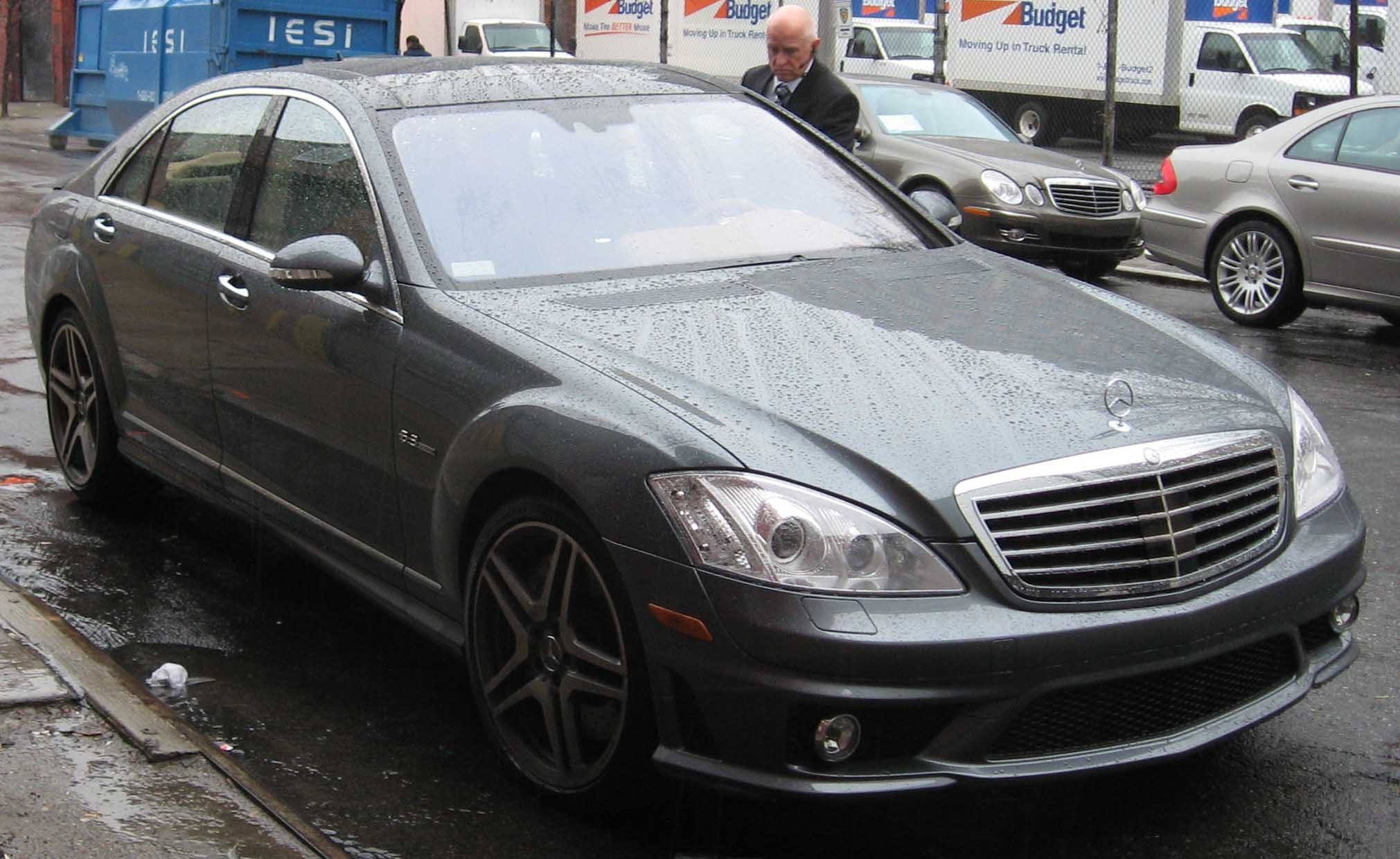 File mercedes benz s63 wikimedia commons for Mercedes benz original