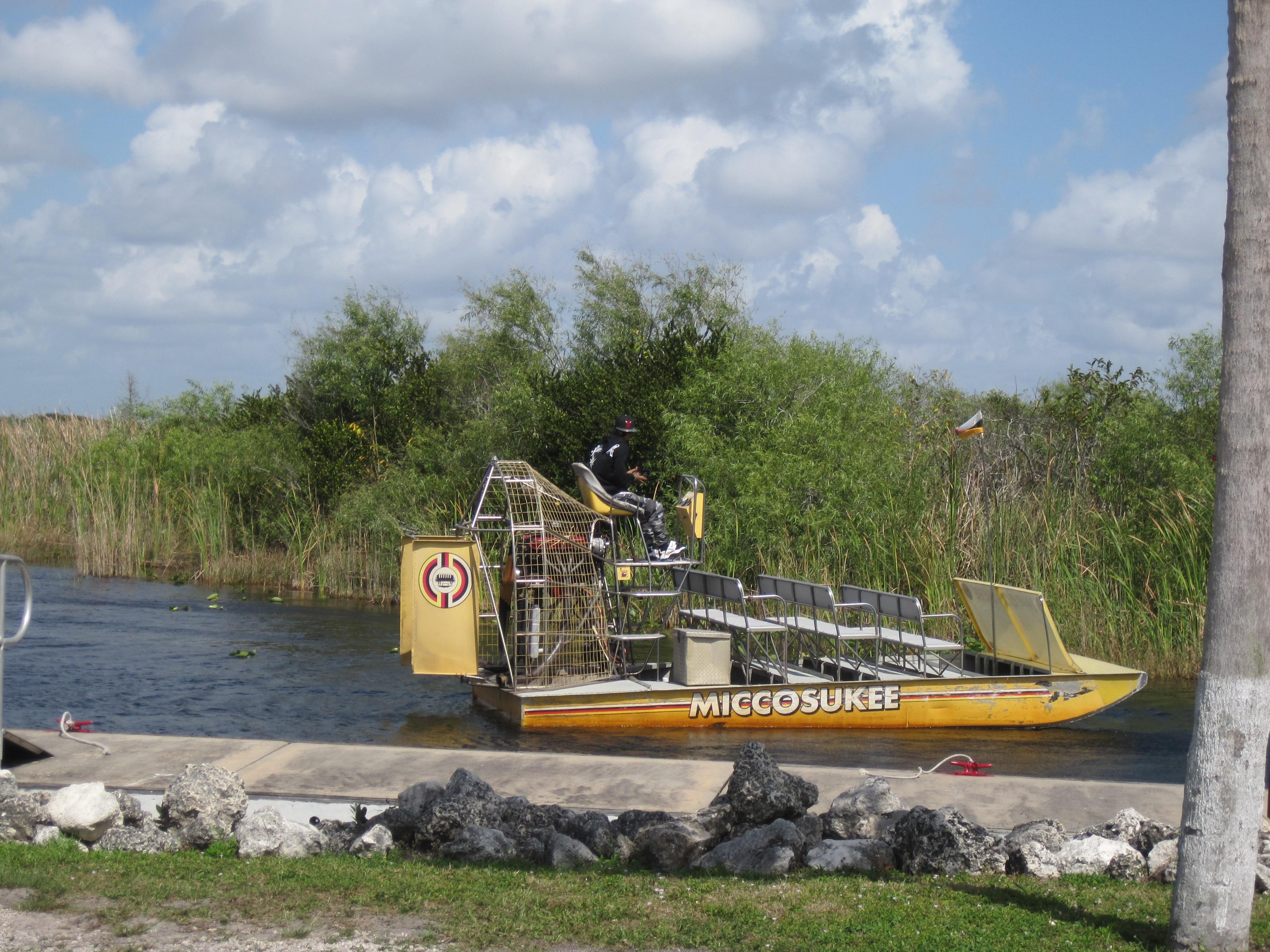 Miccosukee airboat tour.JPG