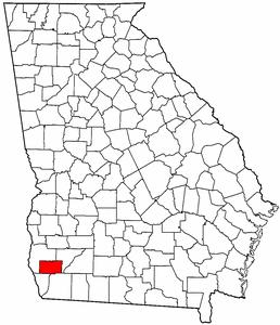 Miller County Georgia