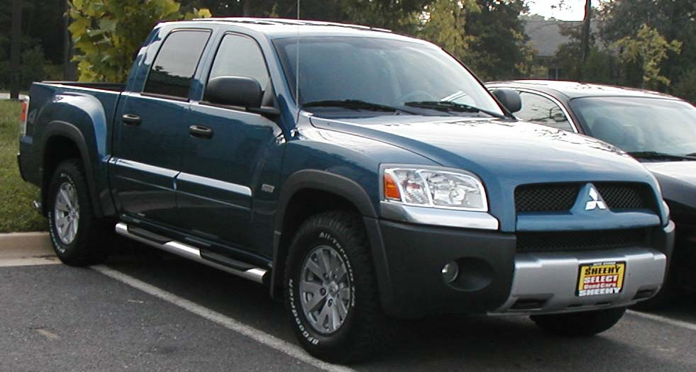 2006 mitsubishi l200 for sale cargurus autos post. Black Bedroom Furniture Sets. Home Design Ideas