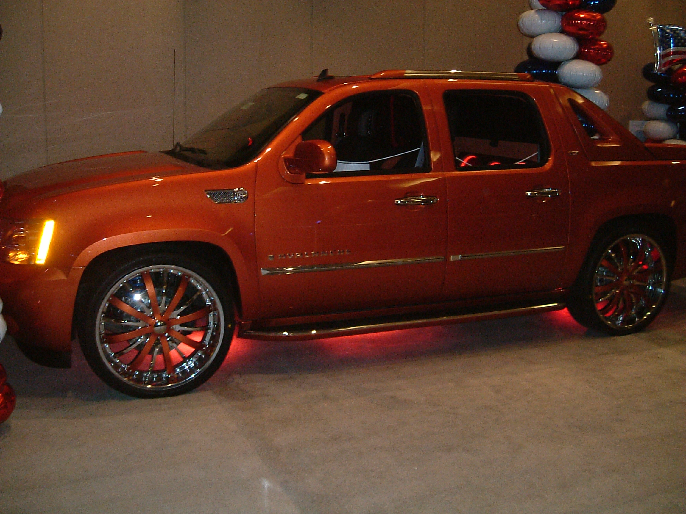 lt sold northern auto listings inc sales chevrolet avalanche lights