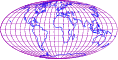 Mollweide projection 118.png