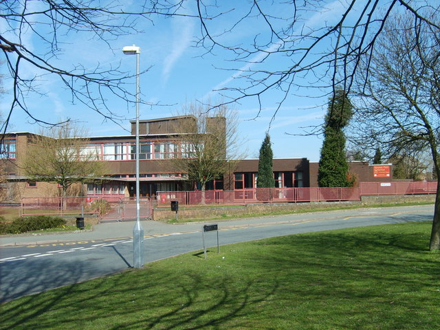 Moseley Park School Wikipedia
