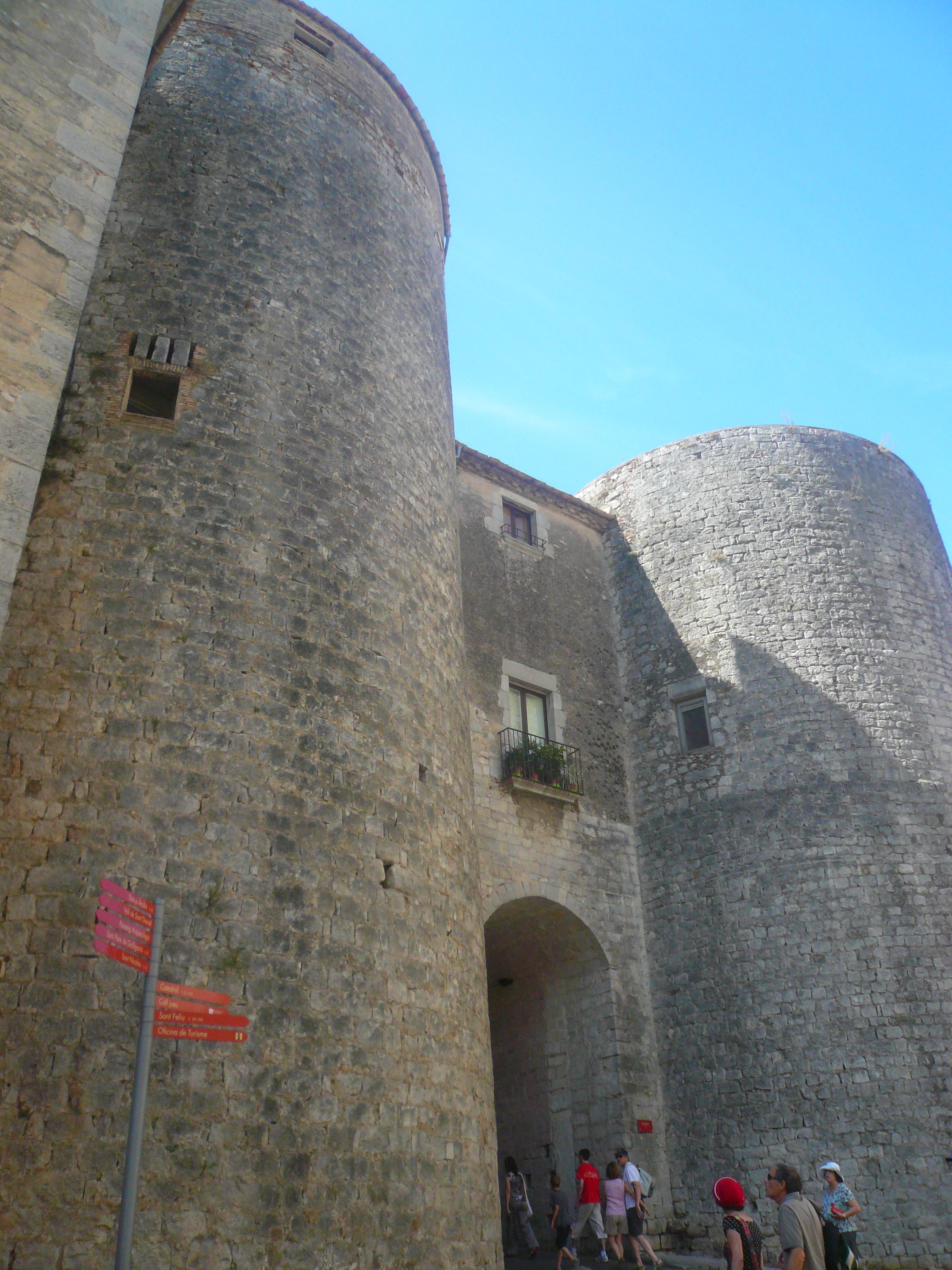 girona portal: