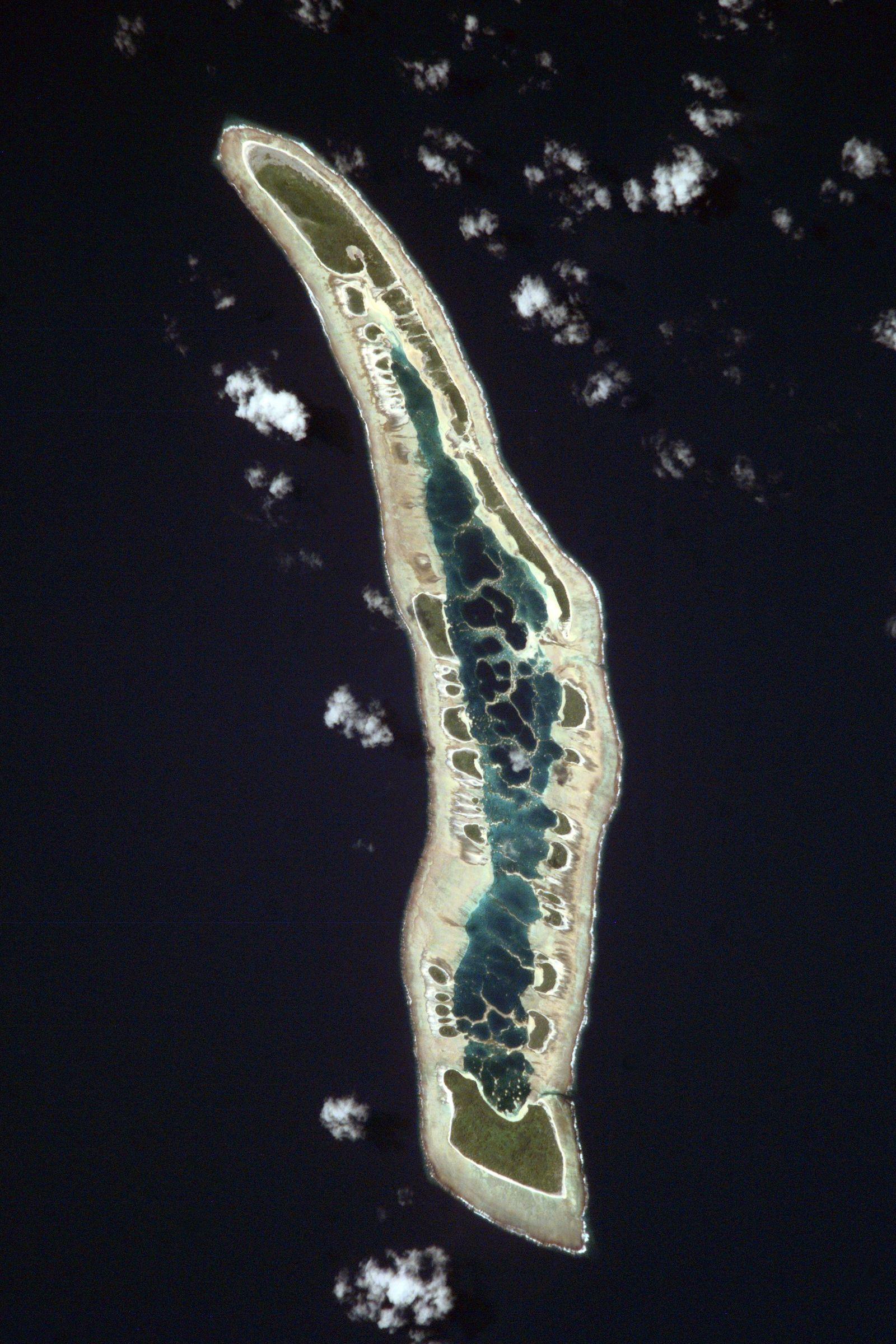 Νήσος Καρολίνα