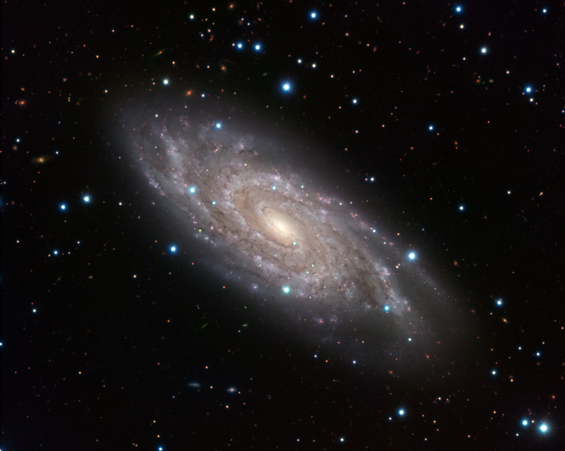 File Ngc 6118 Captured By Eso S Very Large Telescope Jpg
