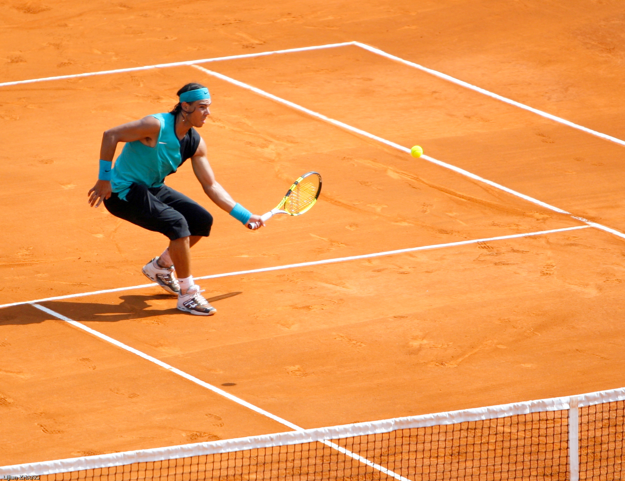 Image result for monte carlo tennis nadal