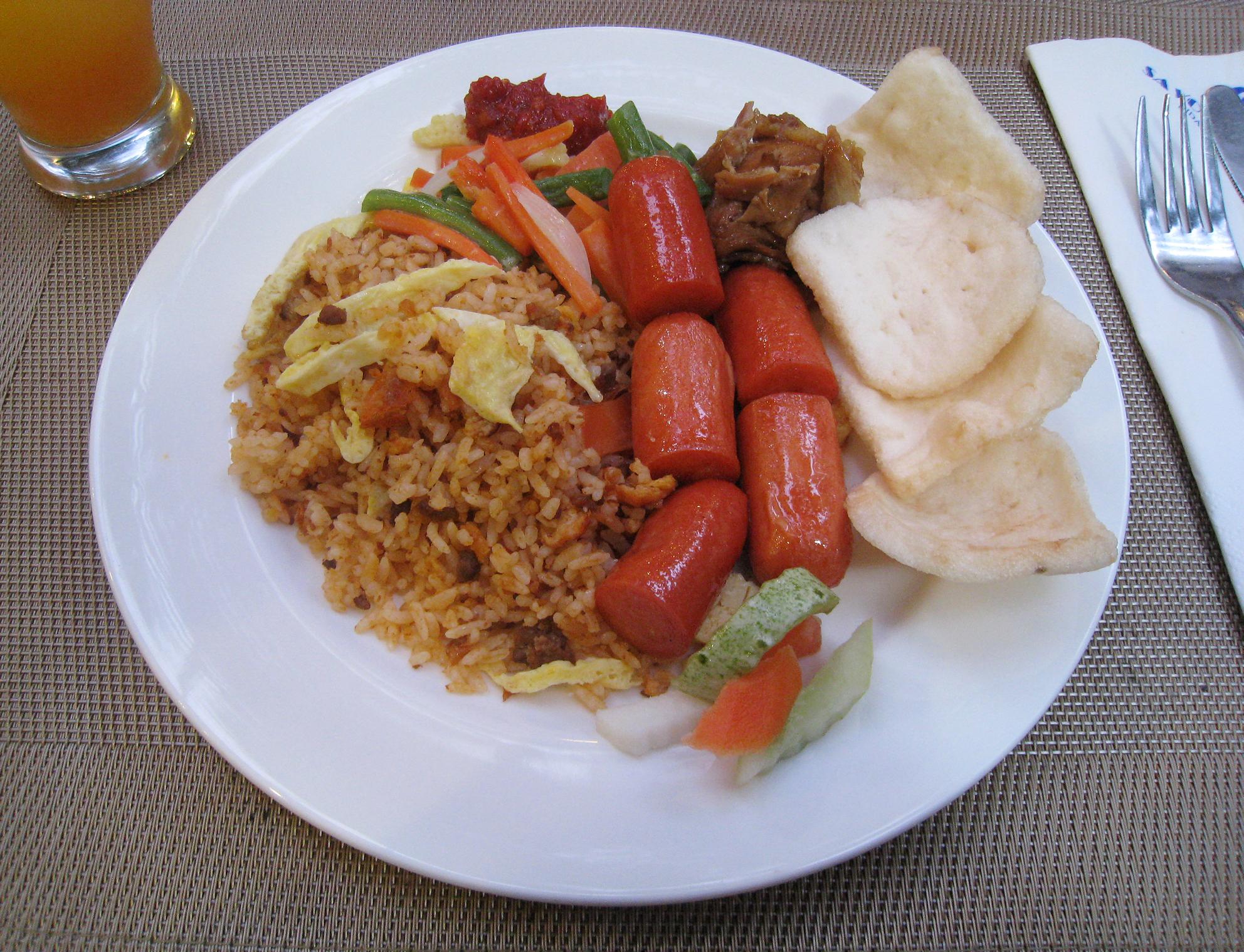 Medan Indonesia Best Food