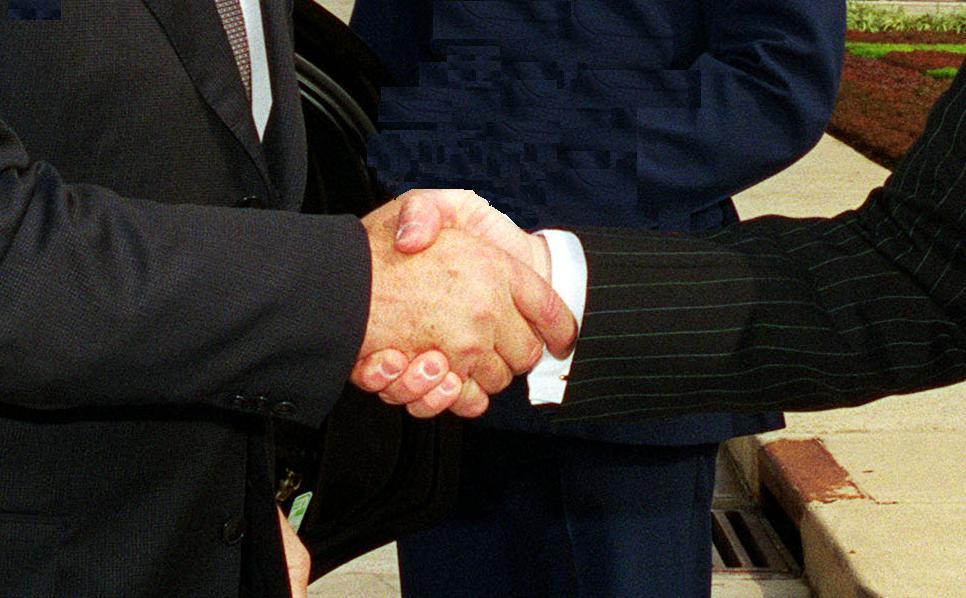 La fusión de empresas puede acabar en un monopolio