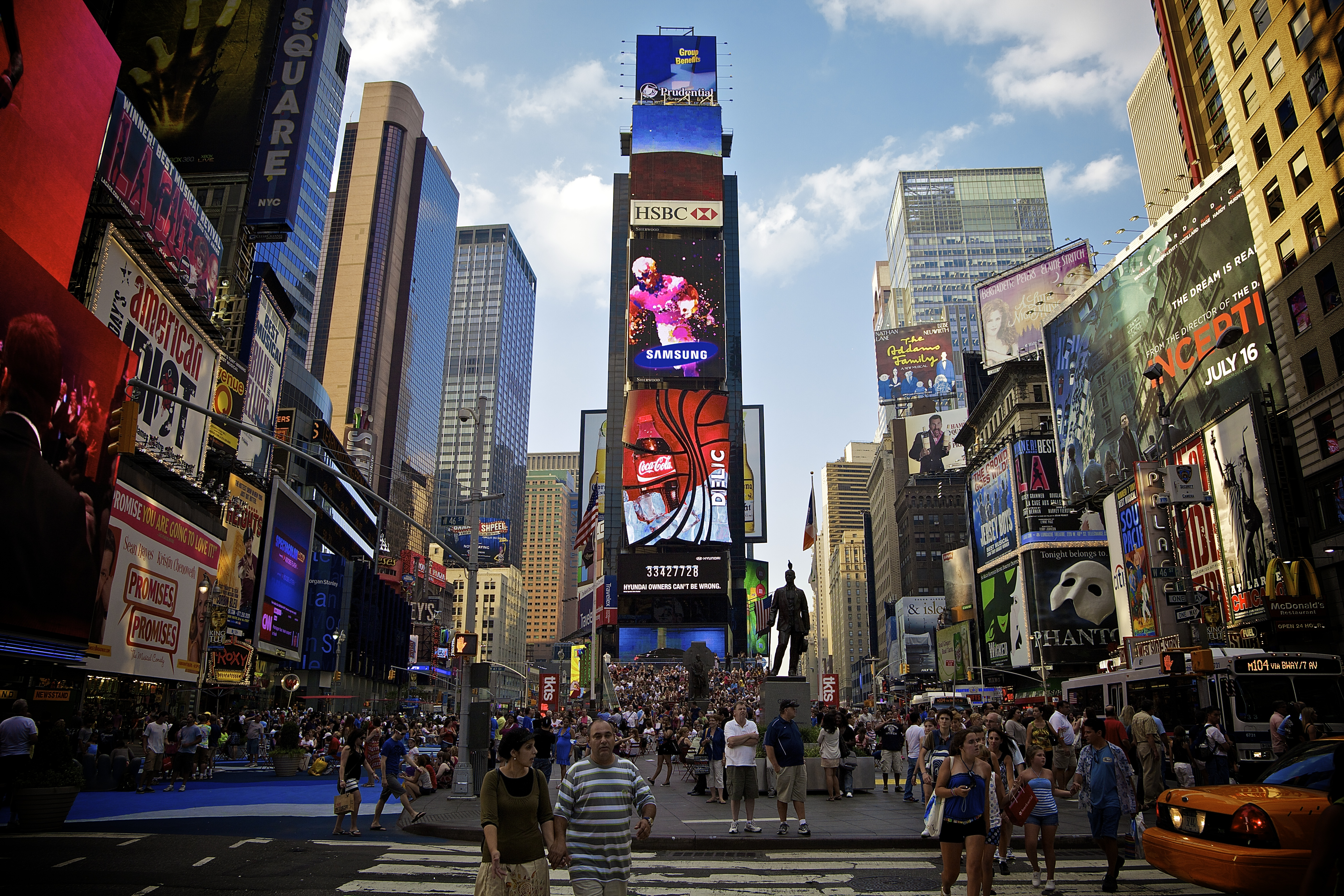 Die besten Clubs in New York City: Unsere Favoriten
