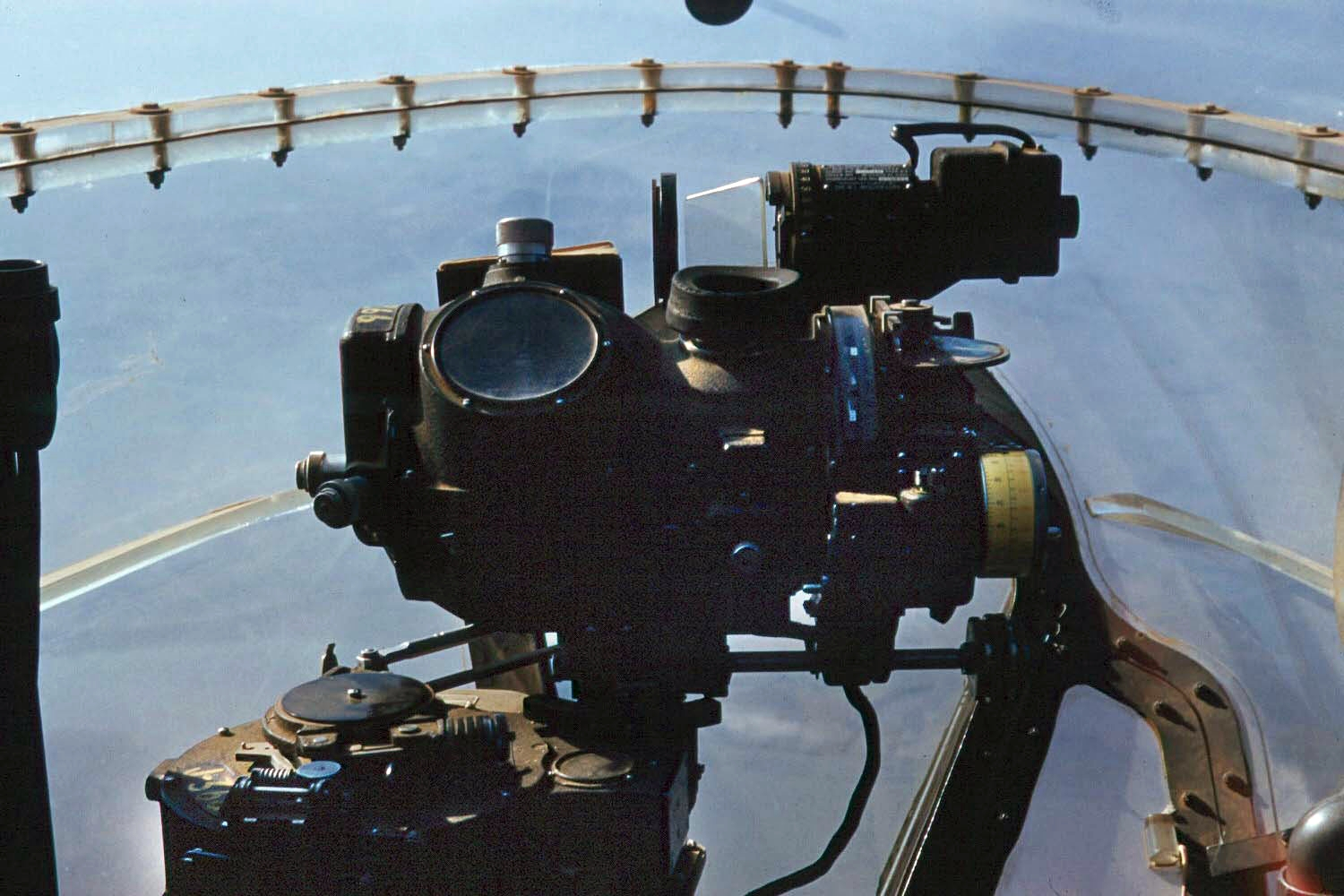 the norden bombsight