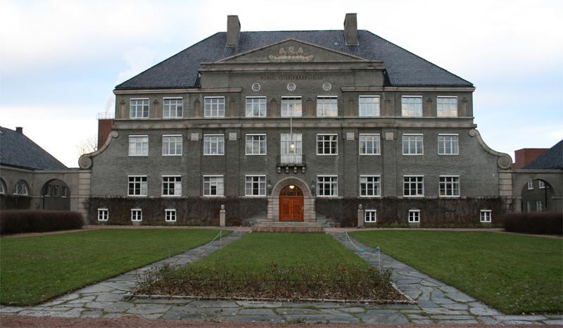 sitemap schools Norwegian Univ of Science Technology