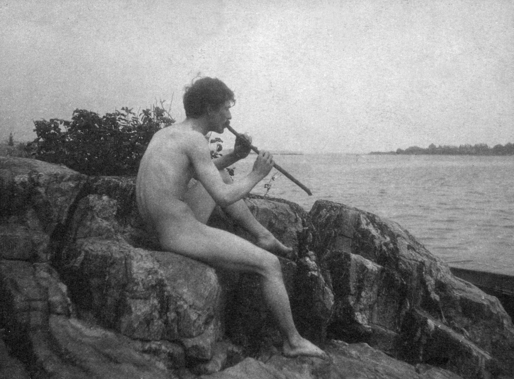 Camp boys nude