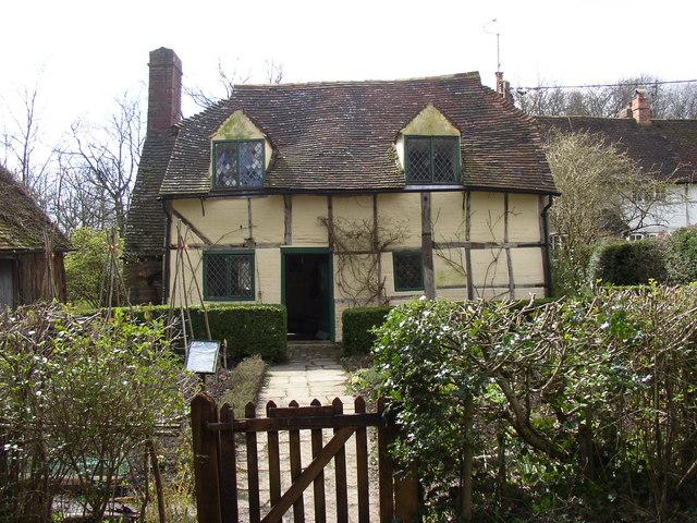 Properties In Winkworth Near Derby