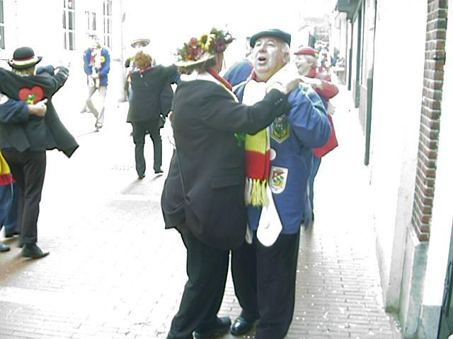 Oeteldonk carnaval 08