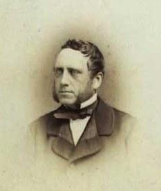 Ole Berendt Suhr (1813–1875) Danish merchant and judge (1813-1875)
