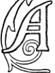 Page 164 initial from The Fables of Æsop (Jacobs).png
