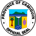 Ph seal camiguin.png