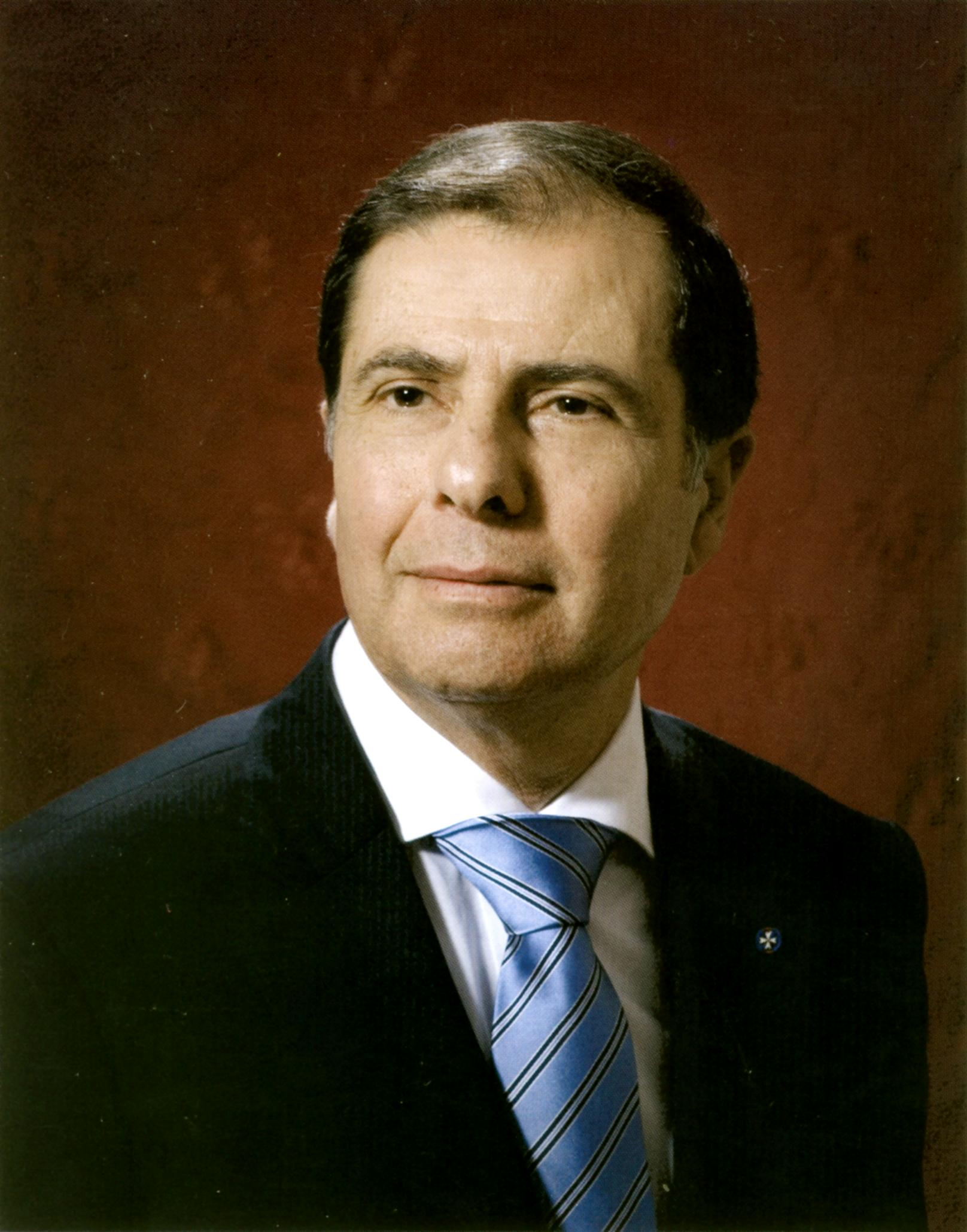 Malta Präsident