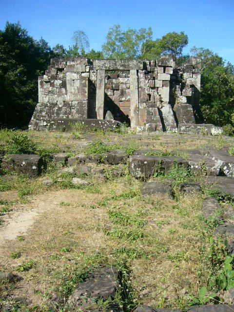 wiki phan national park