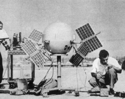 Wikipedia -- Pioneer 5