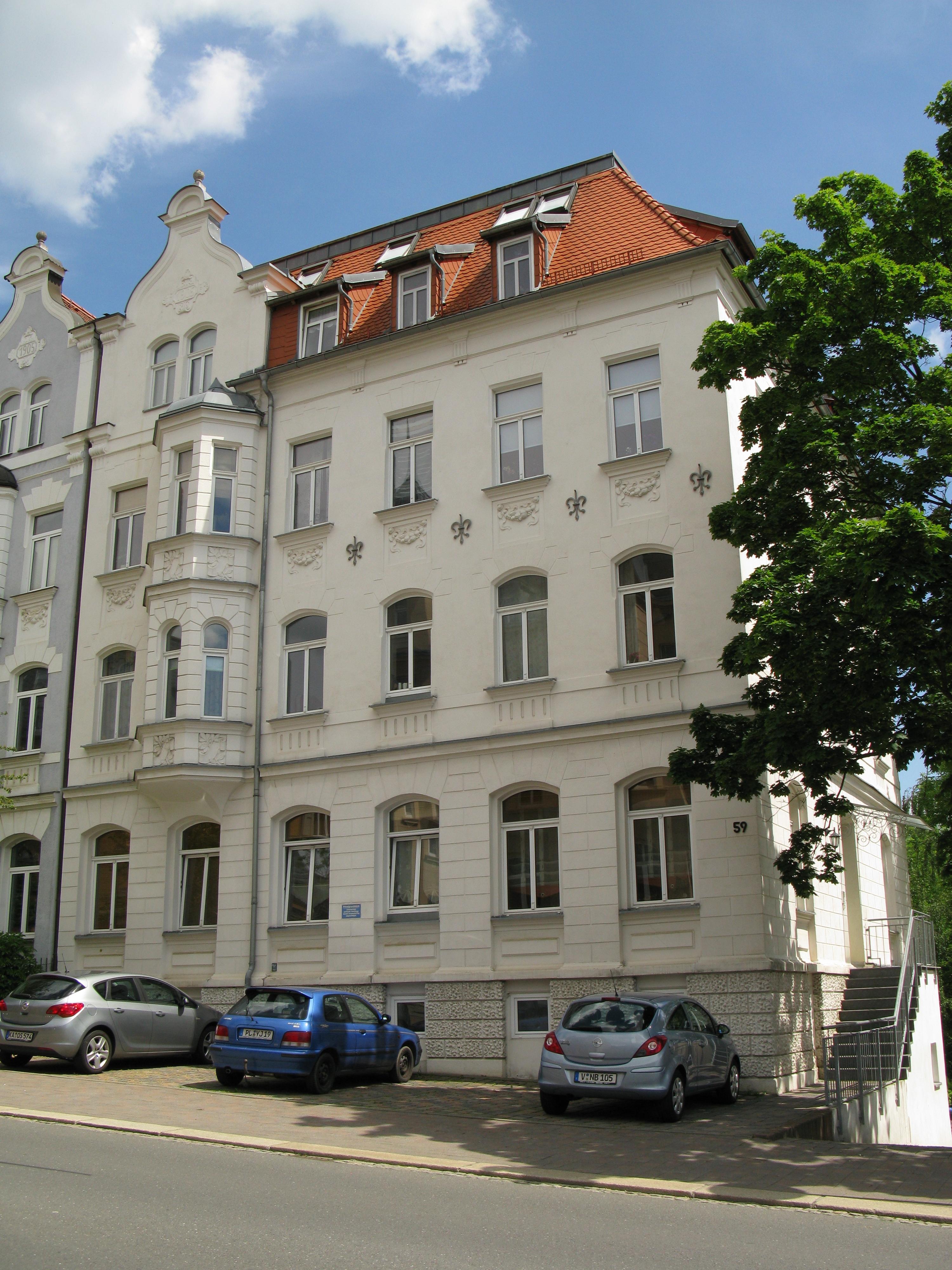 Karlstrasse