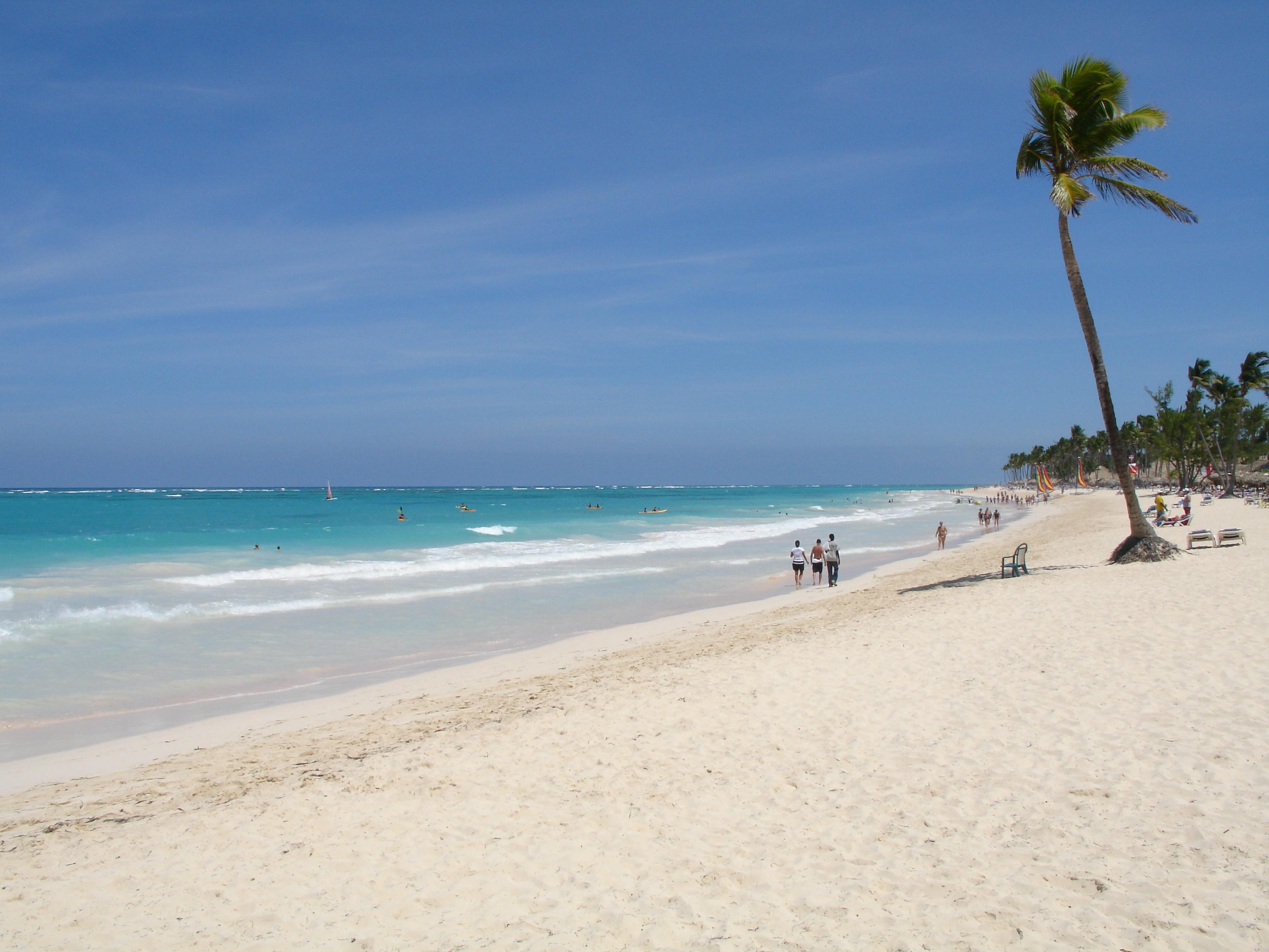 Descripción Playa Bavaro.JPG