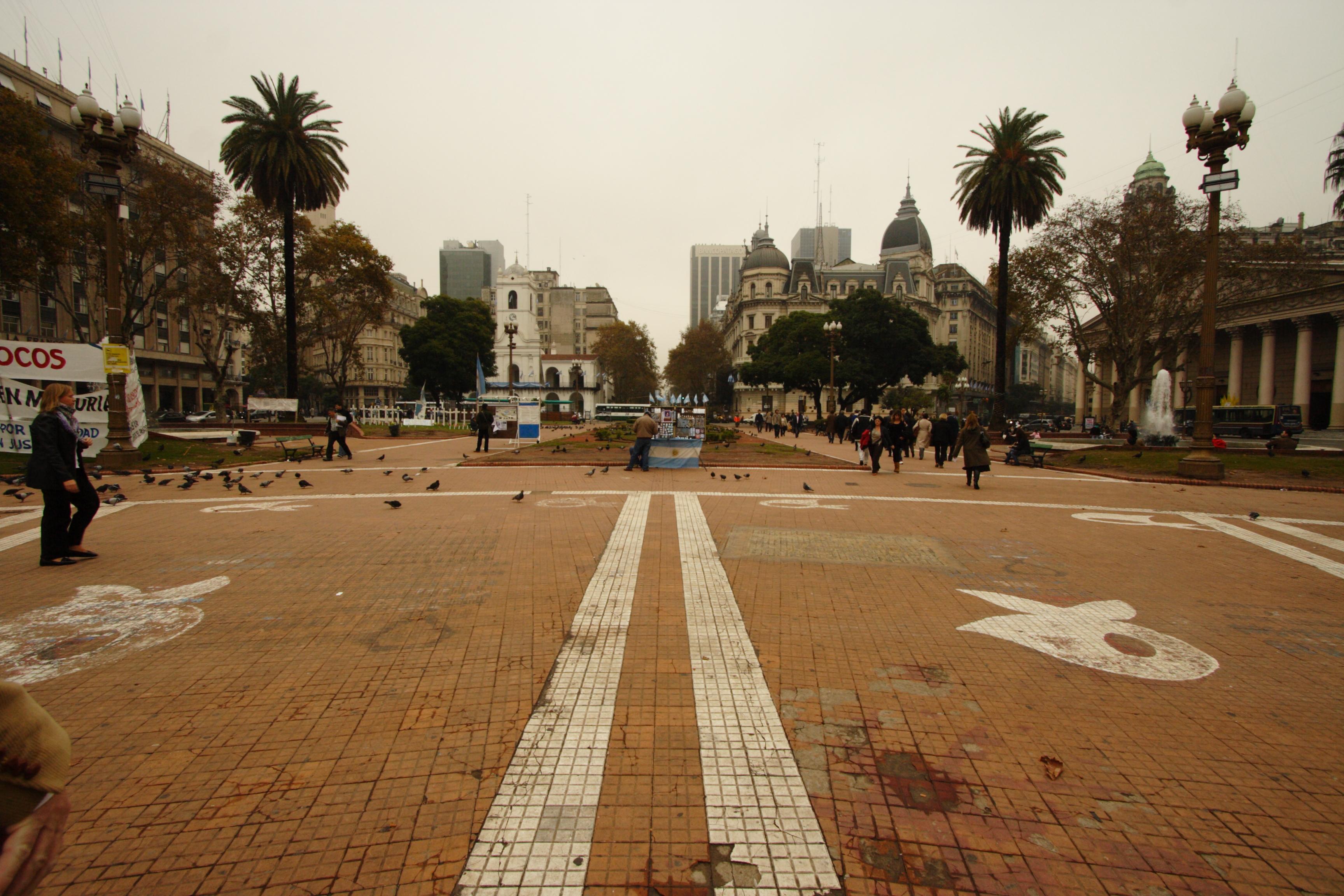 Fotos de buenos aires 2012