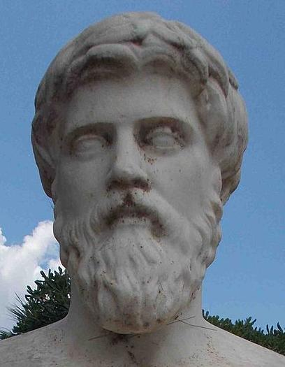 """commentary of plutarch on caesar Biographer, plutarch, records: """"by day caesar would be carried round to the   fresh resources and it helped him, in the commentaries above all, to turn the."""