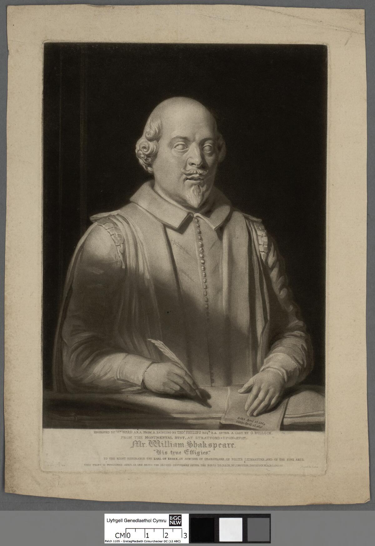 Wikimedia Commons Shakespeare