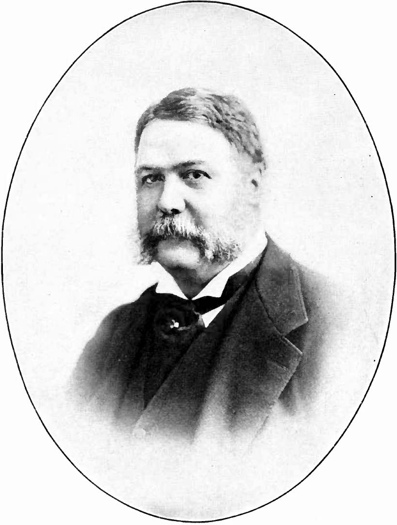 chester alan arthur essay The twenty-first president of the united states, chester alan arthur (1830-1886) was reputed to be one of the leading spoilsmen in american politics when he took.
