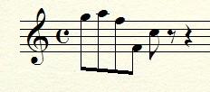 Rencontre du troisieme type theme musical