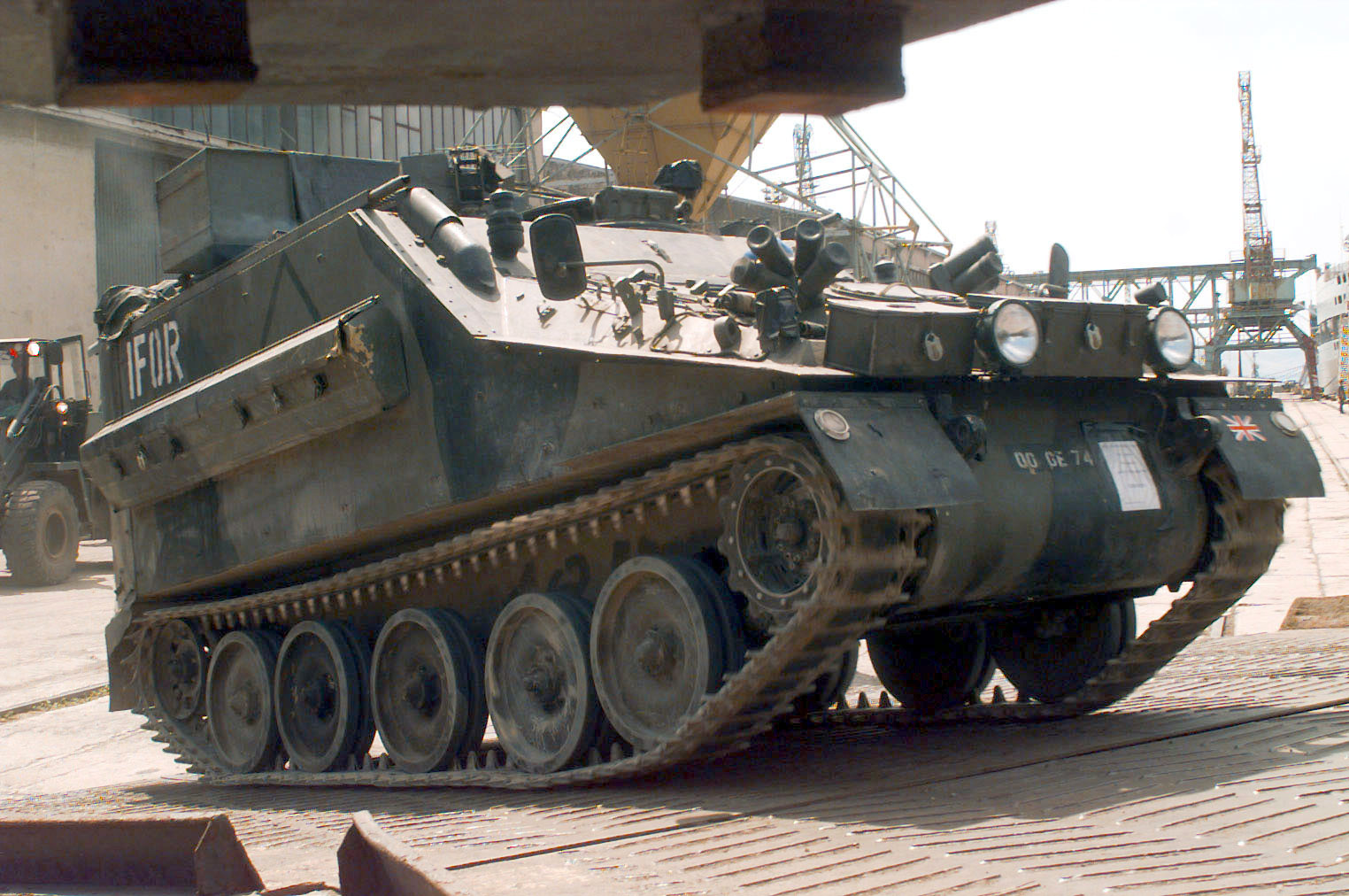 Combat Vehicle Reconnaissance Tracked Military Wiki