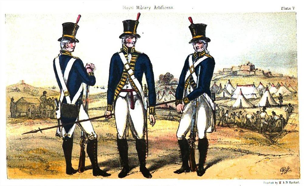 eighteenth century british colonies