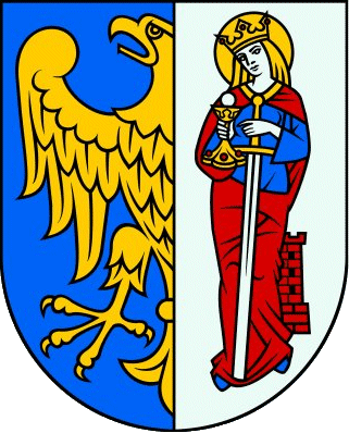 Ruda Plant in English http://commons.wikimedia.org/wiki/File:Ruda_Slaska_arms.png?uselang=de