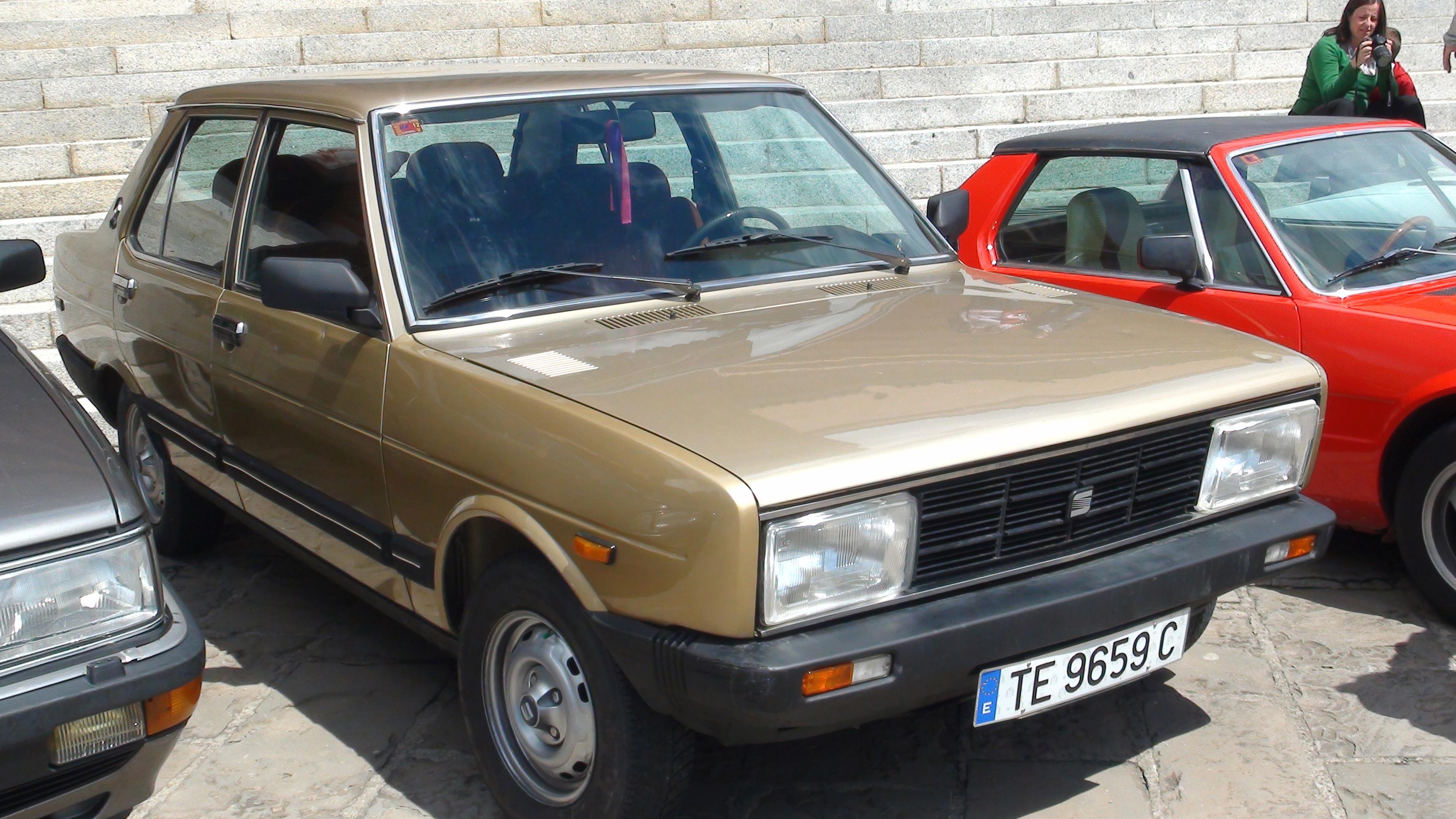 Freinage : Hydraulique pour SEAT 131  Vente De pièces auto pas cher