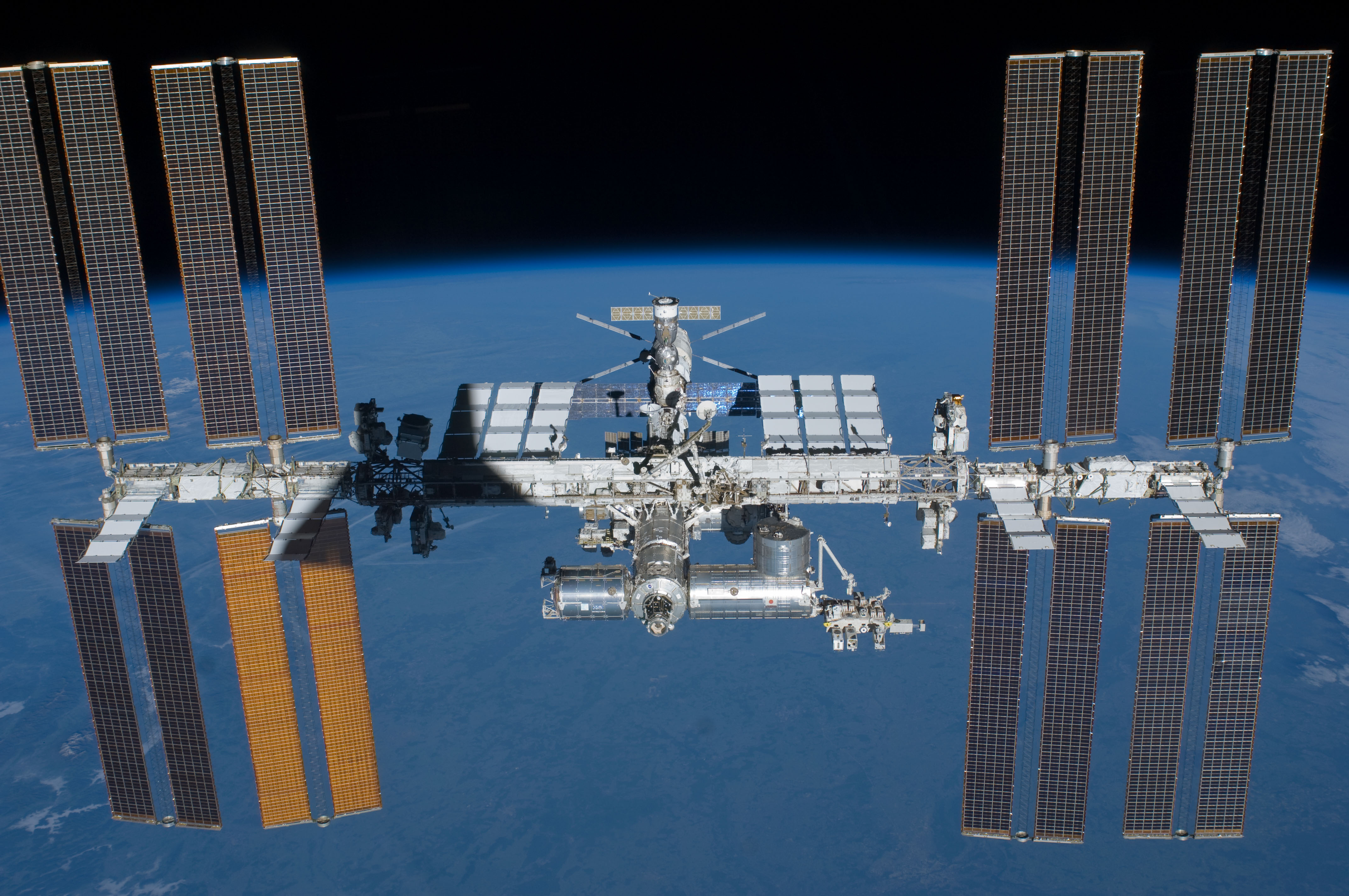 an introduction to the international space station International space station lesson plans and worksheets from thousands of teacher-reviewed resources to help you inspire students learning.
