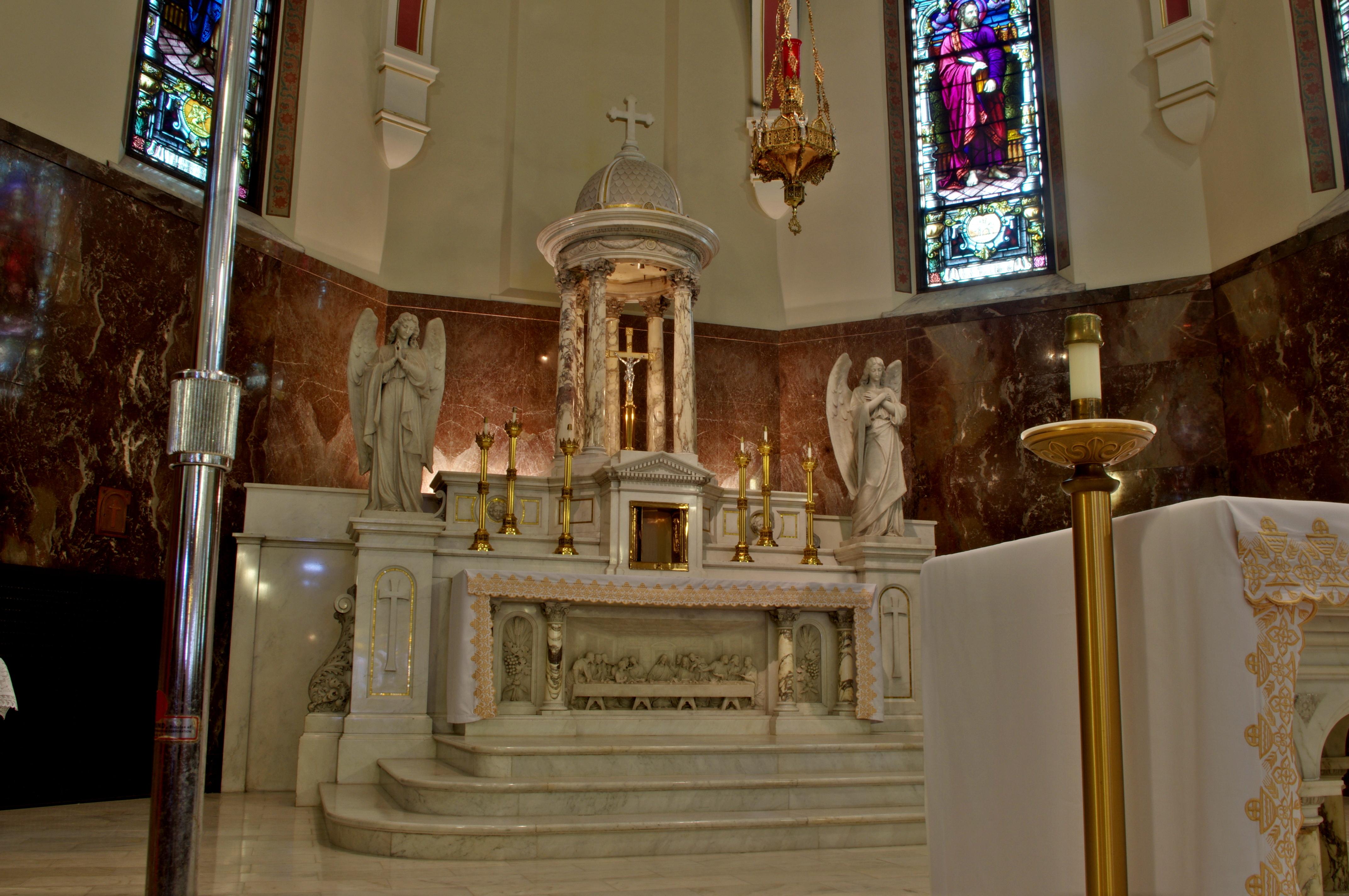 Catholic Tabernacle | www.pixshark.com - Images Galleries ...